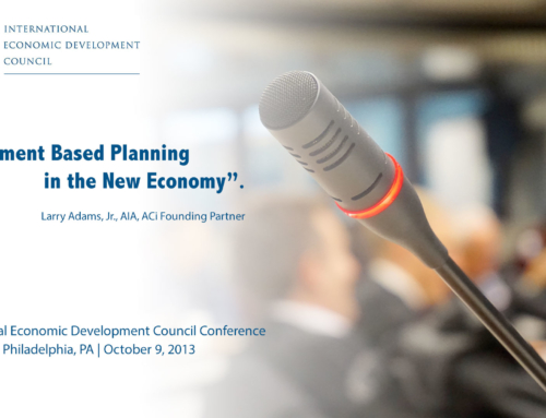 International Economic Development Council 2013 Conference