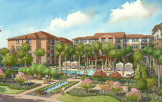 The Paseo at Winter Park Village