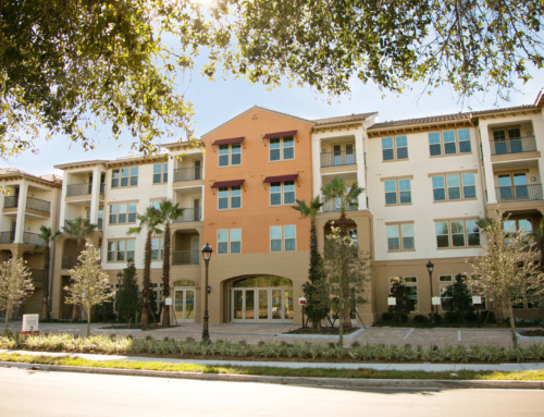 Paseo Multi-Family Project Opens at Winter Park Village
