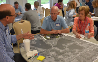 Winter Park Task Force Workshop hosted by ACi Architects of Winter Park