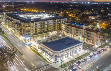 Maitland City Centre