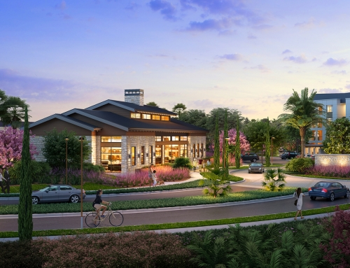 """Tapping New Markets, Developer brings high-end residential options to underserved areas in Florida"""